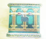 Click to view larger image of Epicure Smoking Tobacco Tin Container (Image5)
