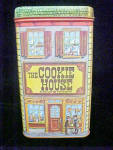 Click to view larger image of Set of Three Tins - Cookies, Sugar. & Tea (Image8)