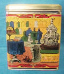 Click to view larger image of San Remo Buona Italia - Set 4 Tin Cannisters (Image4)
