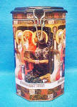 Click here to enlarge image and see more about item T803: Three Kings Christmas Tin - Signed/Dated