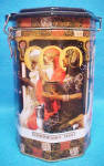 Click to view larger image of Three Kings Christmas Tin - Signed/Dated (Image2)