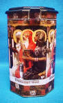 Click to view larger image of Three Kings Christmas Tin - Signed/Dated (Image3)