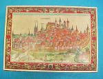 Click to view larger image of Nuremberg, Germany - Collector's  Tin  Chest (Image1)