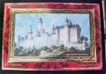 Click to view larger image of Schloss Neuschwanstein - German Tin (Image1)