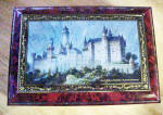 Click to view larger image of Schloss Neuschwanstein - German Tin (Image5)