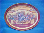 1776 Birth of a Nation Miller Beer Tray