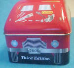 Click to view larger image of Craftsman Collectible Tin Car (Image4)