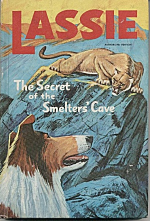Lassie: The Secret Of The Smelters' Cave