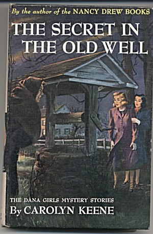 The Secret Of The Old Well