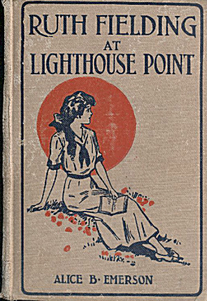 Ruth Fielding At Lighthouse Point