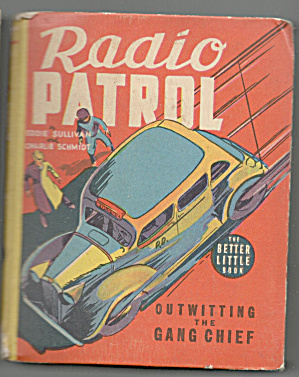 Radio Patrol - Outwitting the Gang Chief (Image1)