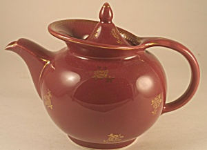 Hall Windshield Tea Pot
