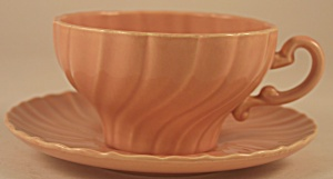 Franciscan Coronado Cup and Saucer (Image1)