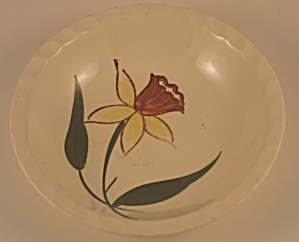 Daffodil Cereal Bowl