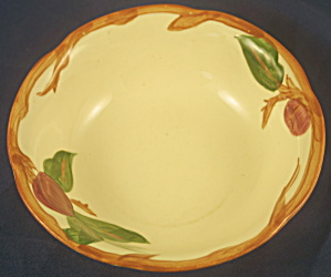 Franciscan Apple Cereal Bowl (Image1)