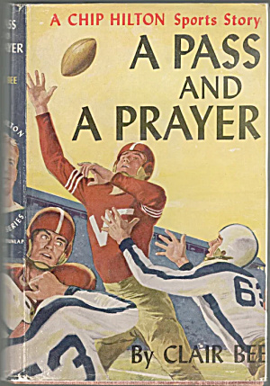 A Pass and a Prayer (Image1)