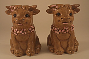 Twin Winton Happy Bulls Shaker Set (Image1)