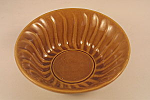Brown Maurice Bowl (Image1)