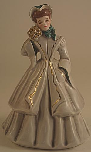 Florence Ceramics Irene Figurine (Image1)