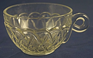 Pretzel Cup (As is) (Image1)