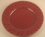 Click here to enlarge image and see more about item CD123: Franciscan Coronado Dinner Plate