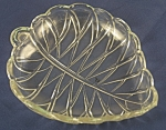 Click here to enlarge image and see more about item PDG115: Pretzel Olive Bowl
