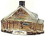 Jim Beam Decanter 1969 Ponderosa Ranch (Image1)