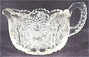 Antique Creamer - Cambridge Glass