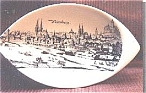 Royal Porzellan Bavaria Kpm Handarbeit Soap Dish