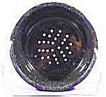 Collander with Wire Bail - Navy with White Specks (Image1)
