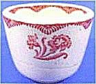 Sterling China Custard Cup - Restaurant Ware