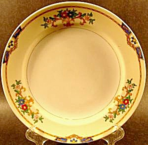 China and Dinnerware - Dessert Plate - MEITO China (Image1)