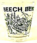 Beech Bend Park Shot Glass (Image1)