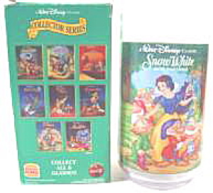 Disney Snow WhiteTumbler - Collector Series #1 (Image1)