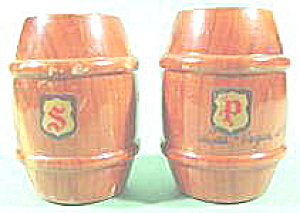 Kitchen Collectibles - Souvenir Las Vegas Shaker Set