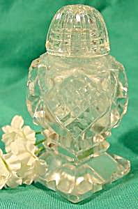Kitchen Collectibles - Cut Crystal Shaker
