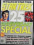Star Trek 25th Anniversary Edition - 1991- Collector's