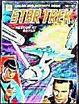 Activity Book - Star Trek - Rescue At Raylo