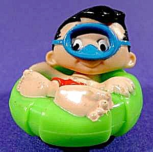 Bobby's World - McDonald Toy - Happy Meals (Image1)