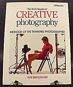 Pro Techniques Of Creative Photography Book