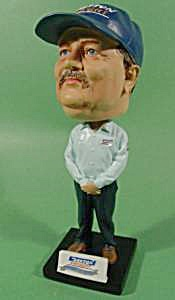 Dayton Freight Bobble Head Nodder Doll - 25 Years