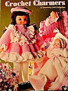 Crochet Charmers - Doll Collection