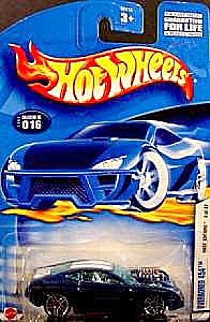 Overbored 454 Hotwheels - Collector No. 016 Hot Wheels