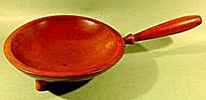 Munising Handled Bowl ~ Vintage (Image1)