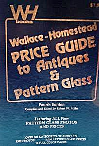 Price Guide To Antiques & Pattern Glass (Image1)