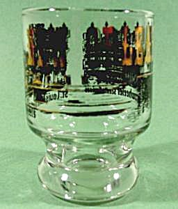 New Orleans Sternwheeler Scenic Cruise Shot Glass (Image1)