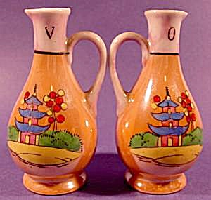 Vinegar and Oil Condiment Set - Japan (Image1)