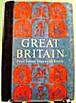 Great Britain - Earliest Times To Present - Derry