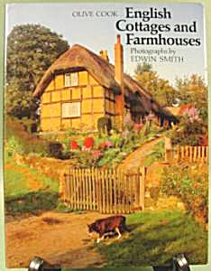 English Cottages and Farmhouses ~ 1982 (Image1)