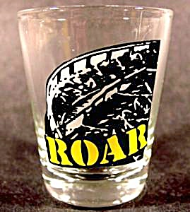 ROAR Shot Glass (Image1)